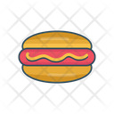 Hot Dogs Icon