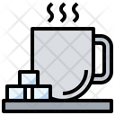 Hot Drink Coffee Chocolate Icon