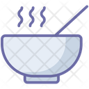 Hot food Icon