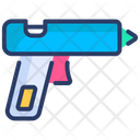 Glue Gun Glue Stick Hardware Icon