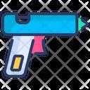 Hot Glue Icon