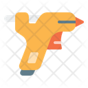 Hot Glue Gun Glue Gun Gluue Icon