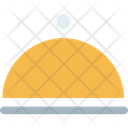 Hot Meal Icon