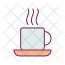 Hot Milk Icon