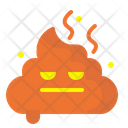 Hot Poo Poo Shit Icon