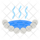 Hot Pool Icon