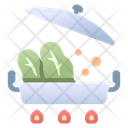 Hot Pot Cooking Pot Cooking Icon