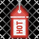 Hot Sale Icon