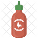 Sauce Spicy Spicy Sauce Icon