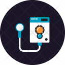 Equipment Home Heater Icon