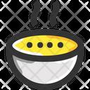 Soup Hot Soup Bowl Icon