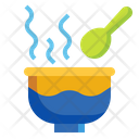 Food Hot Food Hot Icon