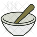 Soup Hot Soup Spoons Icon
