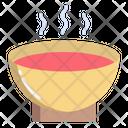 Asoup Soup Bowl Icon