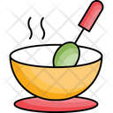 Hot Soup Meal Soup Icon