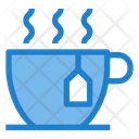 Tea Teabag Cup Icon
