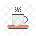 Hot Tea Tea Coffee Icon