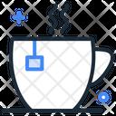 Hot Tea Tea Coffee Icon
