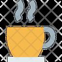 Java Hot Tea Hot Coffee Icon