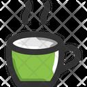 Tea Hot Tea Hot Coffee Icon