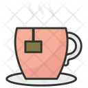 Hot Tea Icon