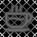 Tea Drink Espresso Icon
