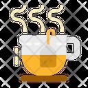 Tea Mug Hot Icon