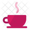 Coffee Cup Summer Icon