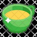 Hot Tea Teacup Tea Mug Icon