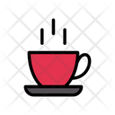Tea Hot Coffee Icon