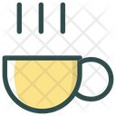 Tea Cup Coffee Drink Icon