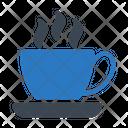 Hot Tea Icon