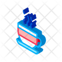 Hot Cup Tea Icon