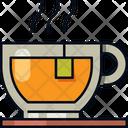 Tea Hot Tea Drink Icon