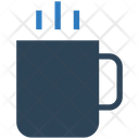 Business Financial Coffee Icon