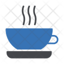 Tea Coffee Rest Icon