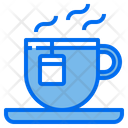 Tea Cup Hot Icon