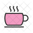 Warm Tea Hot Icon