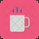 Mug Tea Hot Icon