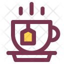 Beverage Breakfast Cup Icon