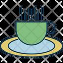 Cup Tea Coffee Icon