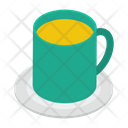 Hot Teacup Icon