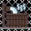 Hot Tub Hot Tub Icon