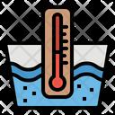 Temperature Heat Weather Icon