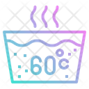 Water Hot Heat Icon