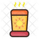 Hot Water Water Heater Water Boiler Icon