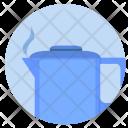 Hot Water Tea Icon