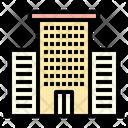 Hotel Resort Hotel Resort Icon