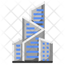 Property Business Estate Icon