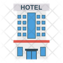 Hotel Plaza Tower Icon
